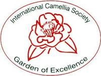 Logo de International Camellia Society