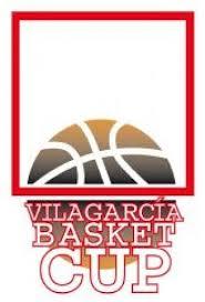 Logo de Vilagarcía basket cup