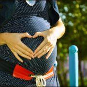 embarazo beneficios aceite camelia